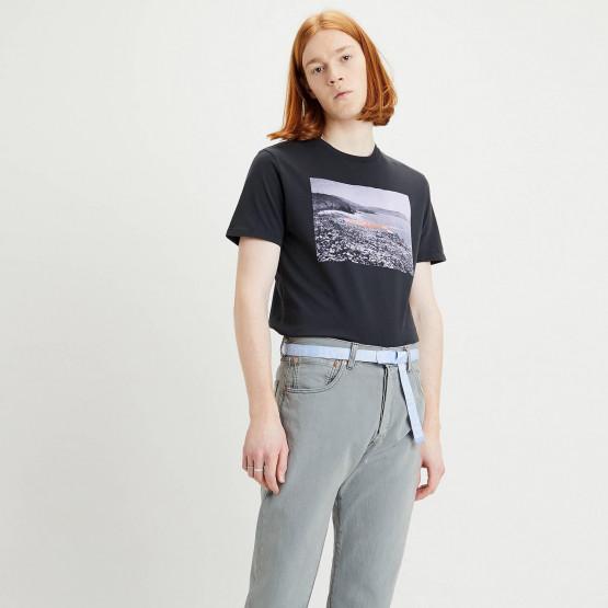 Levi's Graphic Crewneck Tee Ανδρικό T-Shirt