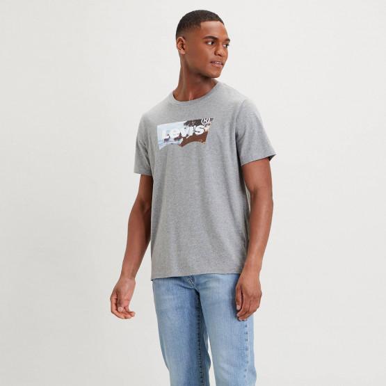 Levi's Housemark Graphic Tee Ανδρικό T-Shirt
