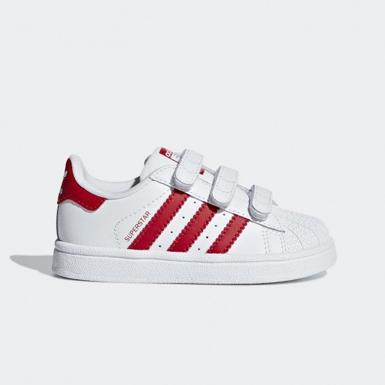 adidas Superstar Baby's Shoes
