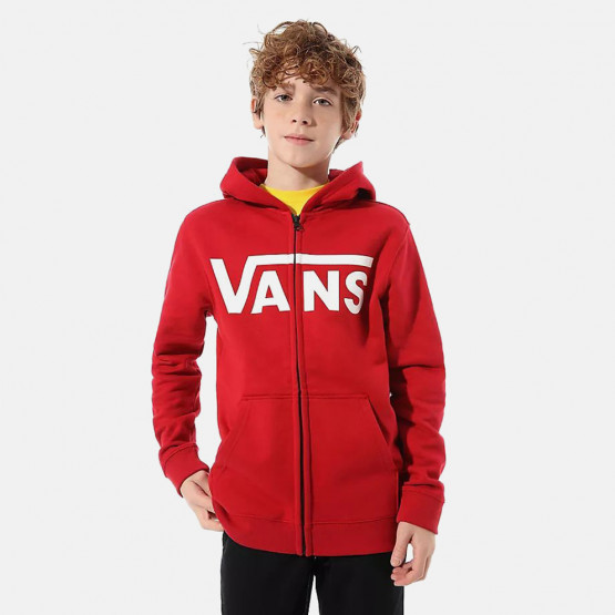 Vans Classic Children's Jacket with Hood