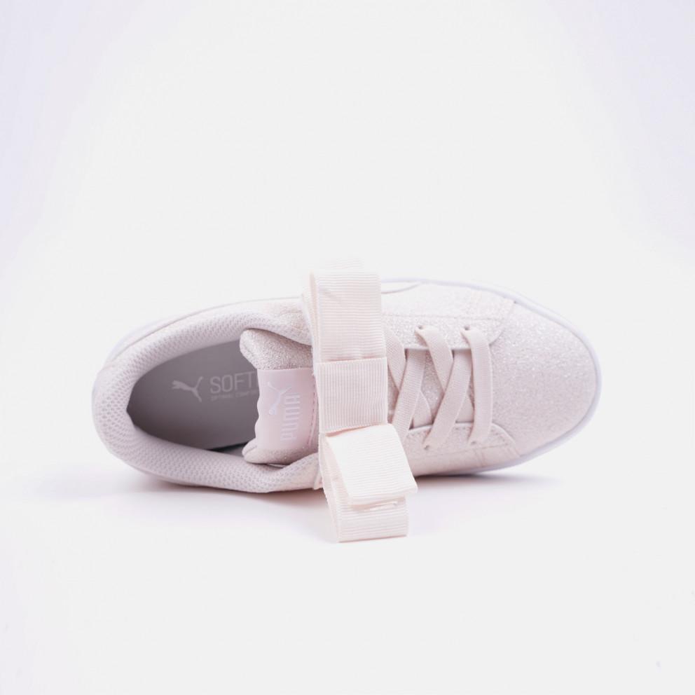 Puma Vikky V2 Ribbon Παιδικά Παπούτσια