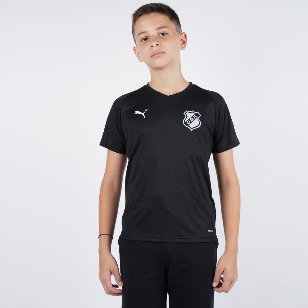 Puma X Ofi F.c. LIGA Jersey Core  Παιδική Μπλούζα