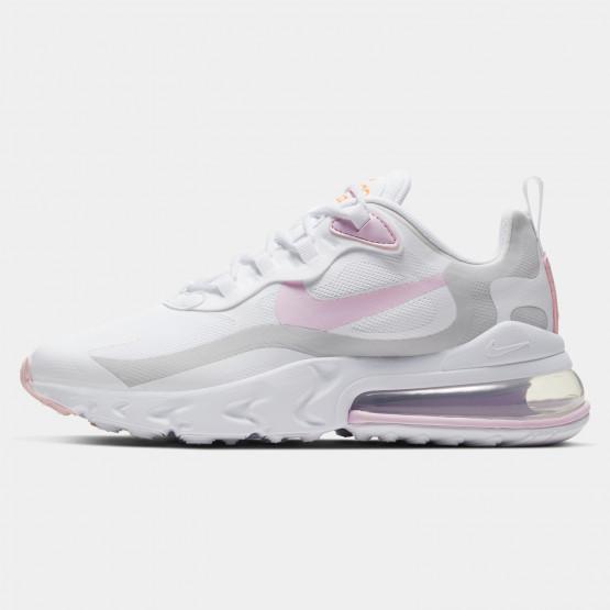Nike Air Max 270 React Γυναικεία Παπούτσια