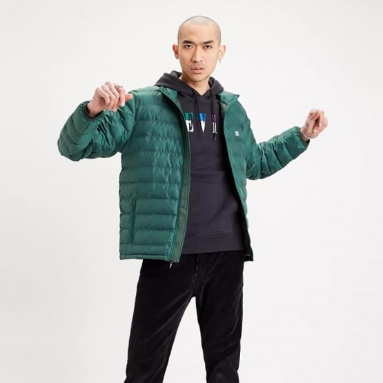 Levi's Presidio Packable Jacket Ανδρικό Μπουφάν