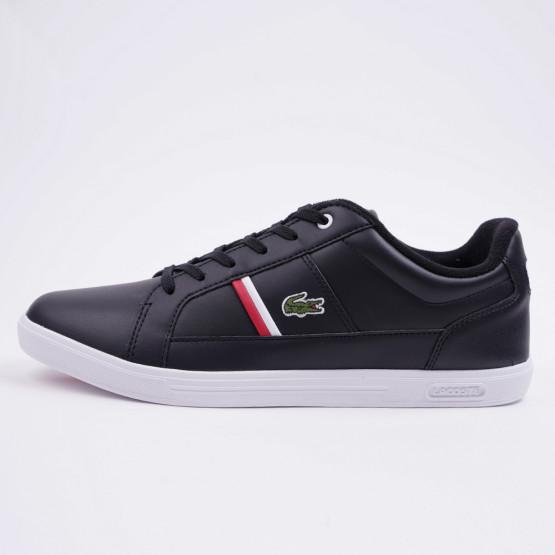 Lacoste Men's Europa Sneakers
