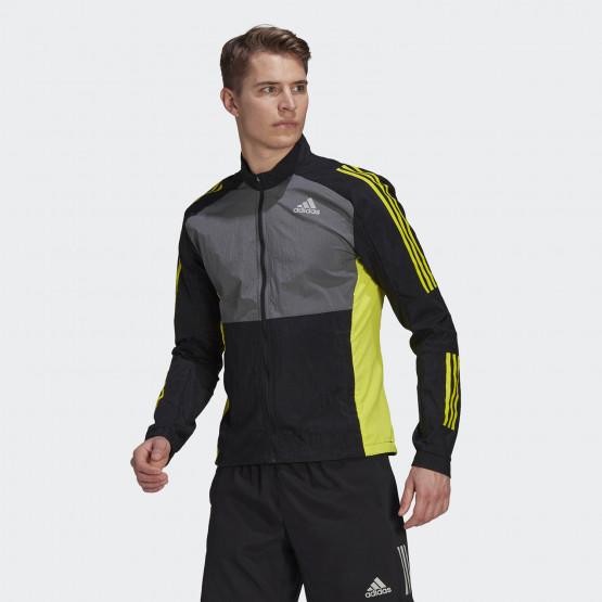 adidas Performance Men's Track Jacket