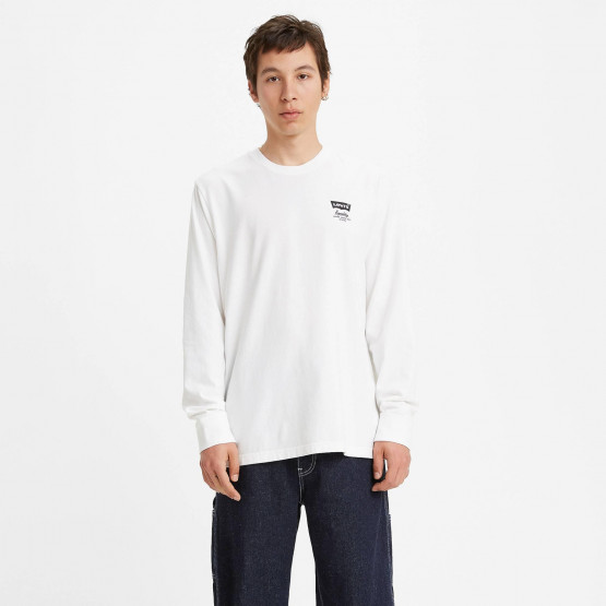 Levi's Relaxed Graphic Men's Long-sleeve T-shirt