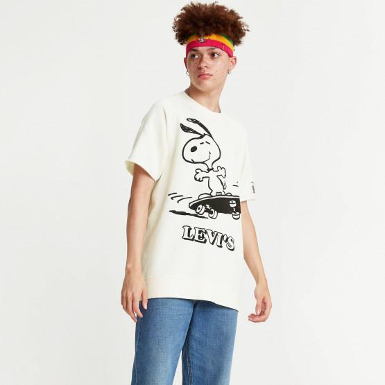 Levi's x Snoopy Men's T-Shirt