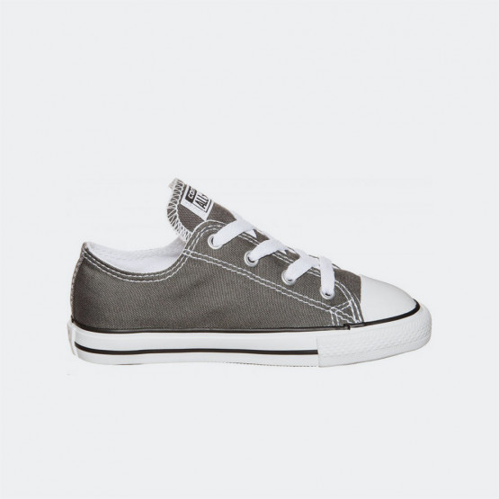 Converse Chuck Taylor Low Βρεφικά Ππαούτσια