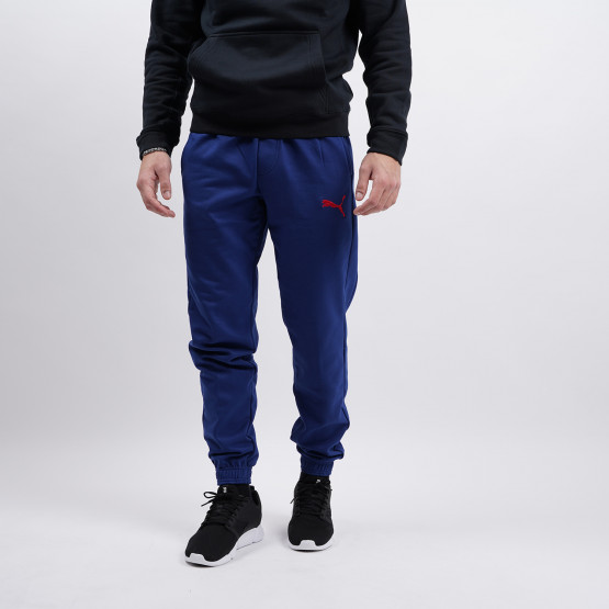 Puma P48 Core Fleece Men's Track Pants