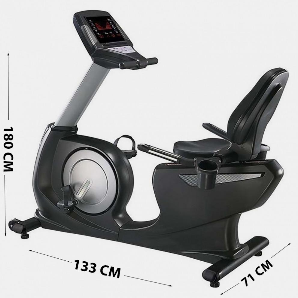Amila Semi-Professional Spinning Bike Bg 7201 - 180X71X133Cm