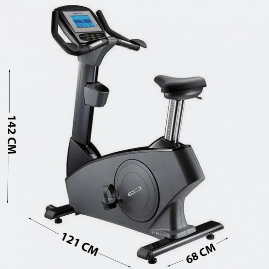 Amila Ποδήλατο UG 8020 - 121 x 68 x 142 cm
