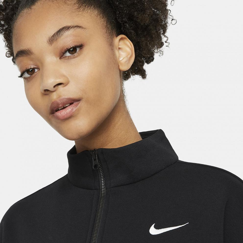 Nike Sportswear Γυναικεία Μπλούζα Φούτερ