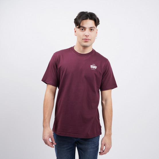 Levi's Relaxed Fit Ανδρικό T-Shirt