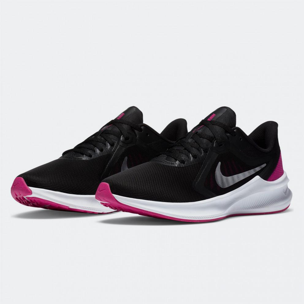 Nike Downshifter 10 Γυναικεία Παπούτσια για Τρέξιμο