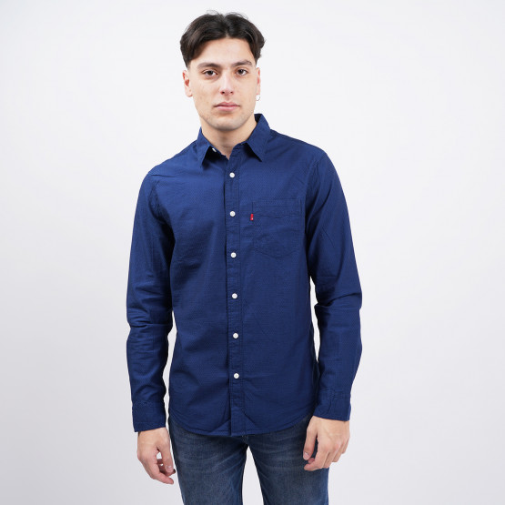 Levi's Sunset 1 Pocket Men's Shirt