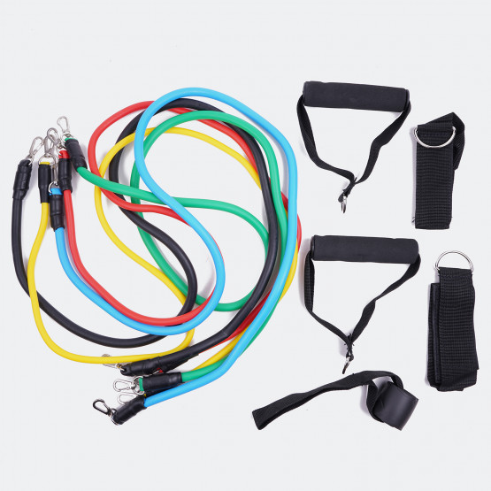 ZEUS 5 Exercise Bands Set