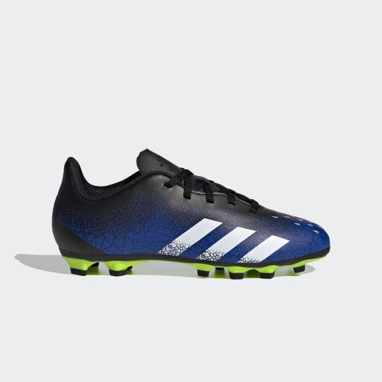 adidas Predator Freak .4 F Παιδικό Παπούτσι για Ποδόσφαιρο