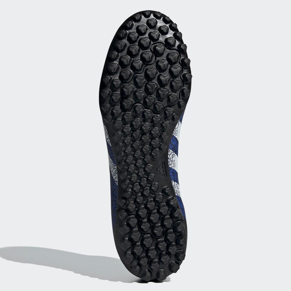 adidas Predator Freak .4 T Ανδρικό Παπούτσι για Ποδόσφαιρο