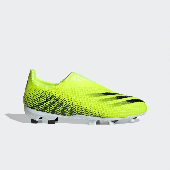 adidas Performance X Ghosted.3 Παιδικά Ποδοσφαιρικά Παπούτσια