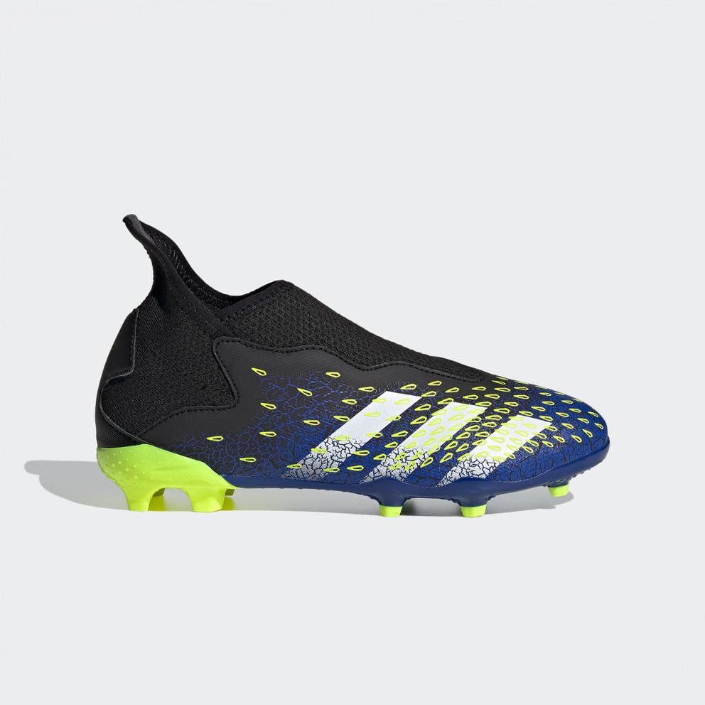 adidas Performance Predator Freak 3 Παιδικά Ποδοσφαιρικά Παπούτσια