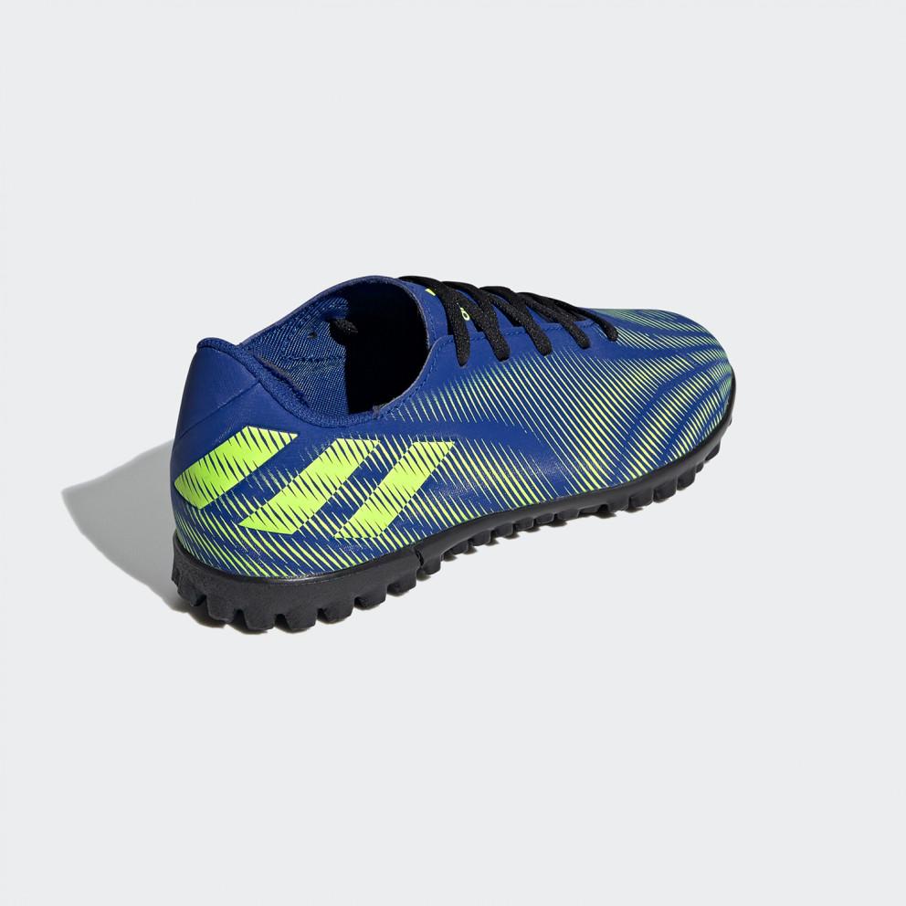 adidas Performance Nemeziz 4 Παιδικά Ποδοσφαιρικά Παπούτσια