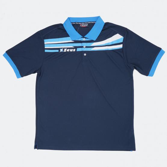 Zeus Polo Itaca Men's Tshirt