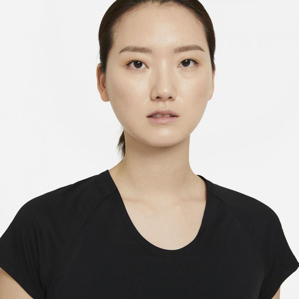 Nike Icon Clash Miler Γυναικείο T-Shirt