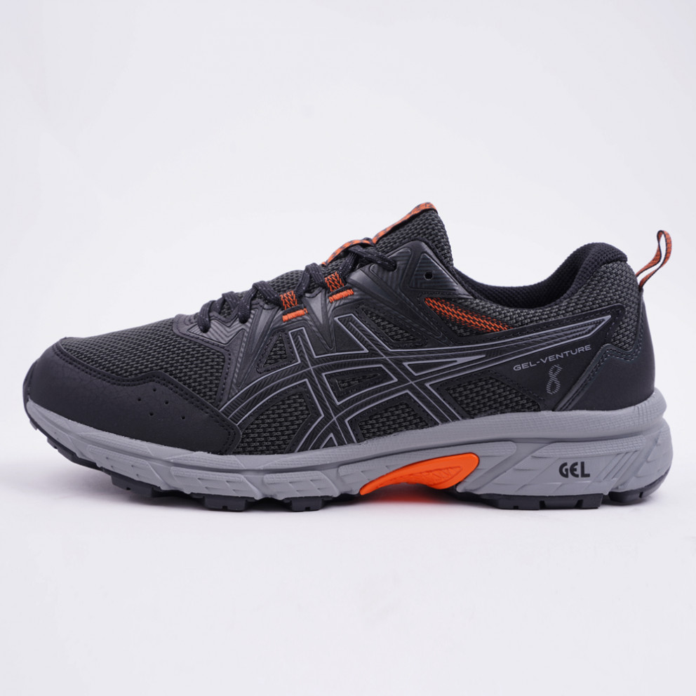 Asics Gel-Venture 8 Men's Trail Running Shoes Grey 1011A824-004M