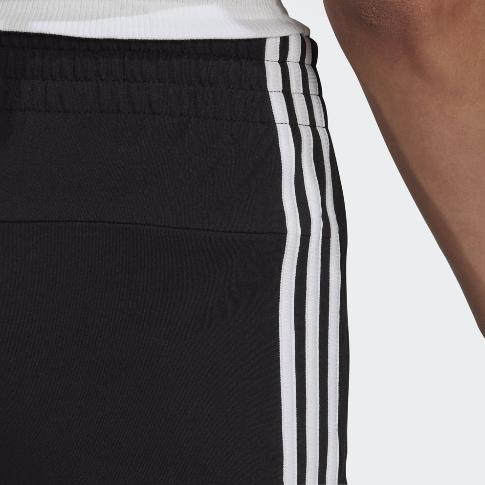 adidas Essentials Slim 3-Stripes Γυναικείο Σορτς