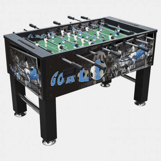 AMILA Football Table ST-3030, 140,2 x 75,5 x 89,7 cm