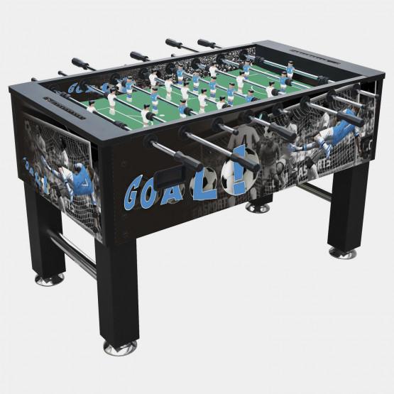 AMILA Football Table ST-3030, 140,2 x 75,5 x 89,7 cm