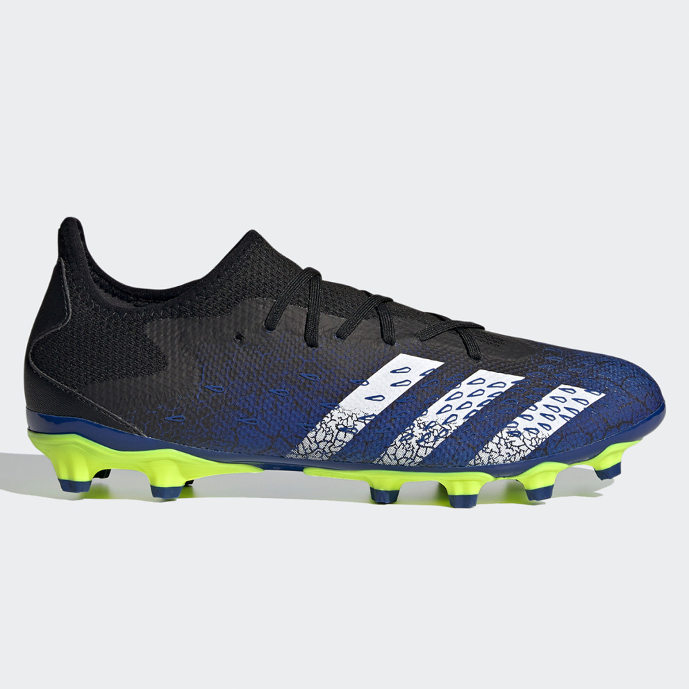 adidas Performance Predator Freak .3 Ανδρικά  Παπούτσια για Ποδόσφαιρο