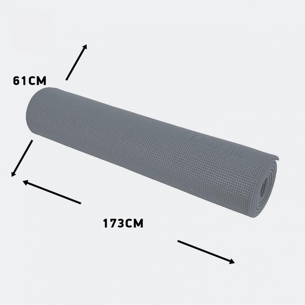Amila Yoga Mat 61 x 173 x 0,4Cm 860gr