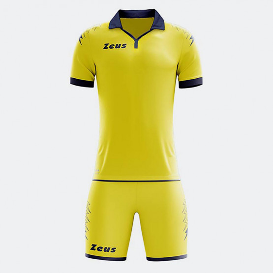 Zeus Kit Scorpion - Ανδρικό Σετ Ποδοσφαίρου