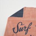 Emerson Surf Vacations Beach Towel 160 X 86 Cm