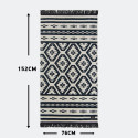Slowtide Taos Towel 152 X 076 Cm