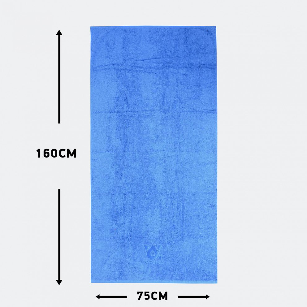 Water Co. Gym Towel 75 X 160 Cm