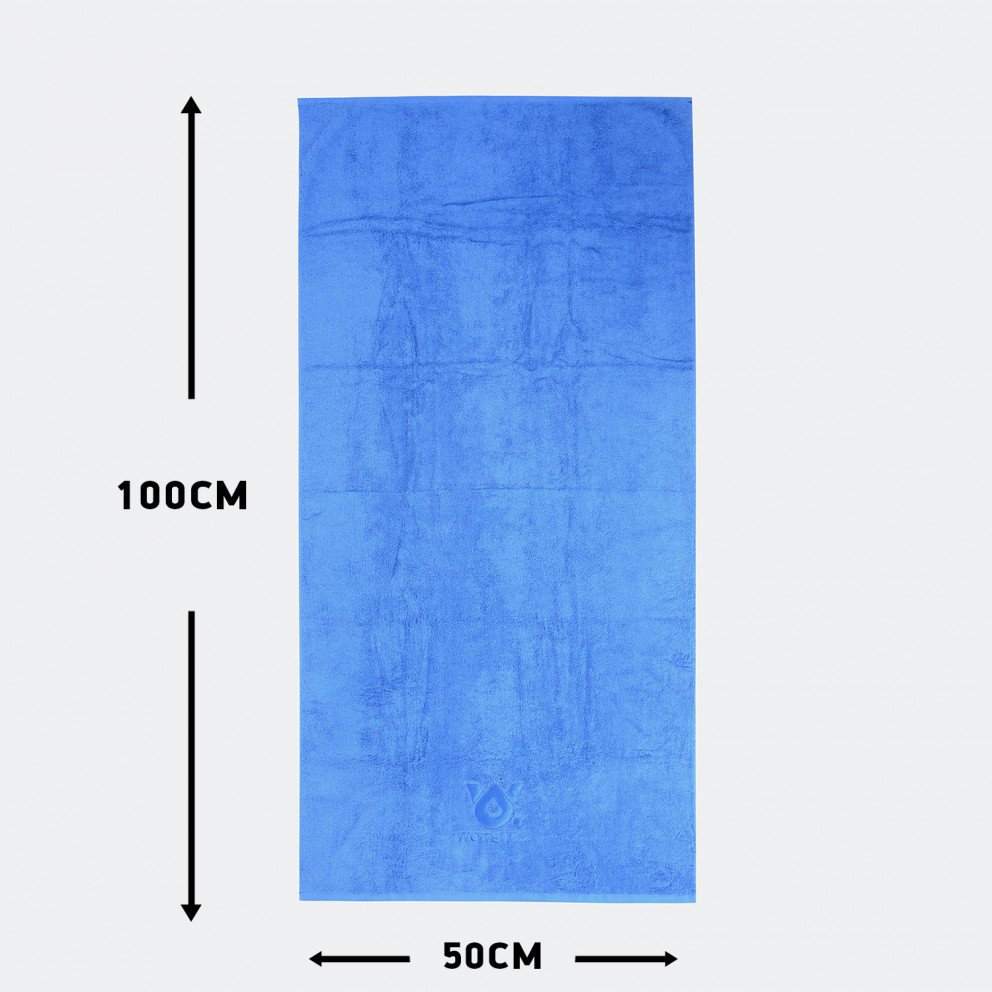 Water Co. Πετσέτα Κολυμβητηρίου 50 X 100 Cm