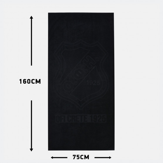 Ofi Πετσέτα Μπάνιου - 75X160 Cm