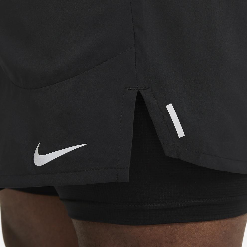 Nike Flex Stride 13cm Ανδρικό Σορτς για Τρέξιμο