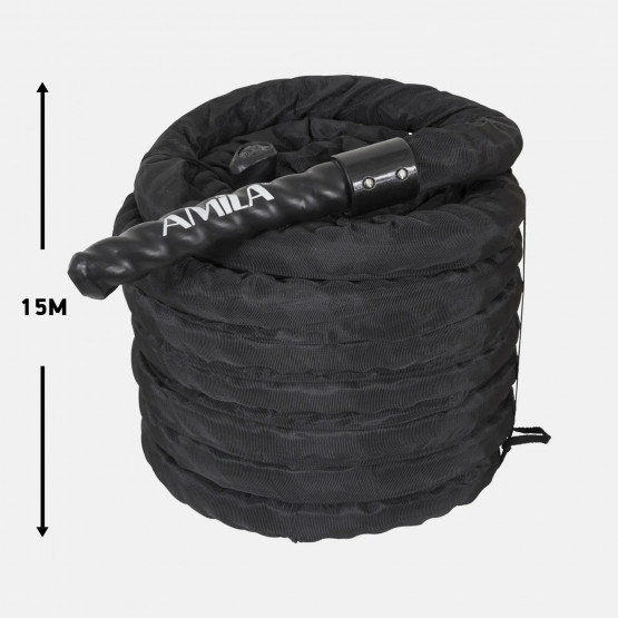 Amila Battle Rope 38Mm