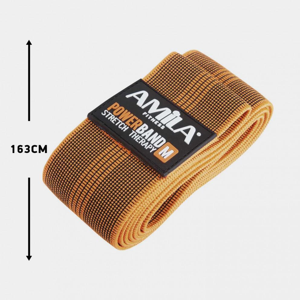 Amila Powerband, Medium 6.5 X 163Cm