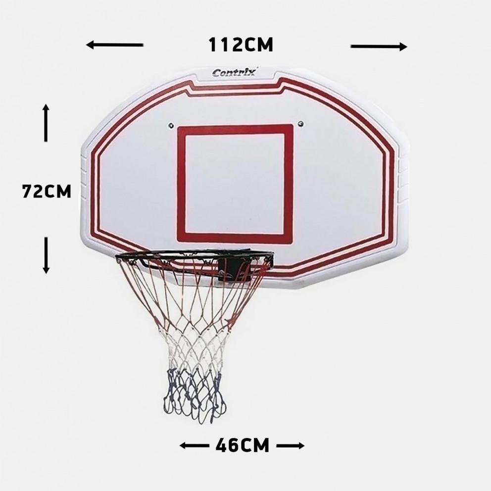 Amila Ταμπλό Μπάσκετ 16Mm