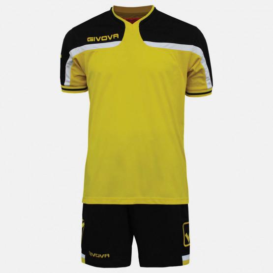 Givova Kit America Ανδρικό Ποδοσφαιρικό Σετ