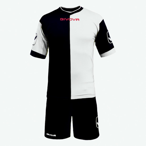 Givova Kit Compo Ανδρικό Ποδοσφαιρικό Σετ