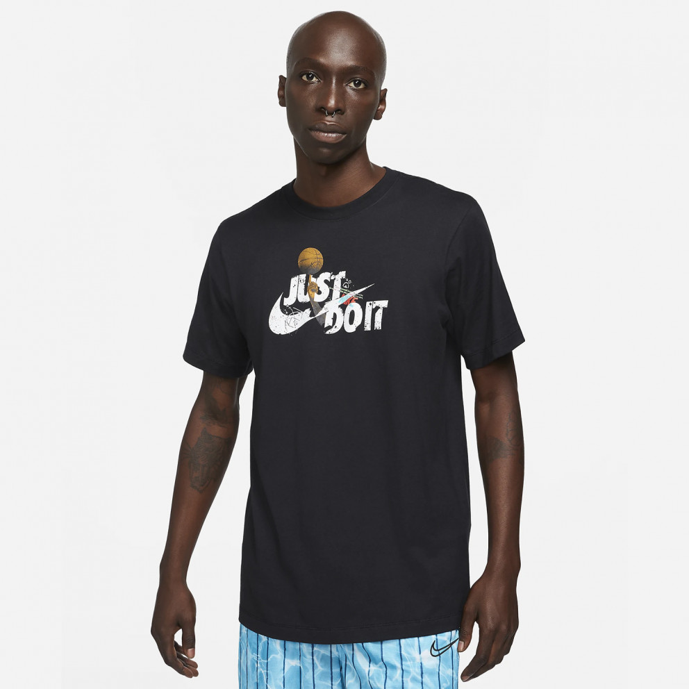 Nike Just Do It Ανδρικό T-Shirt