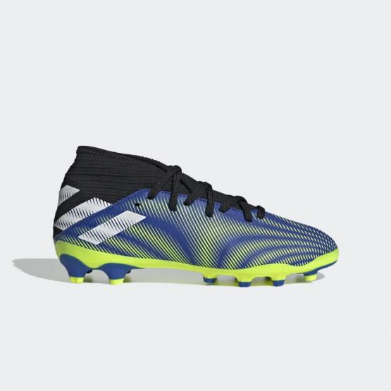 adidas Performance Nemeziz .3 Mg Kids' Football Shoes