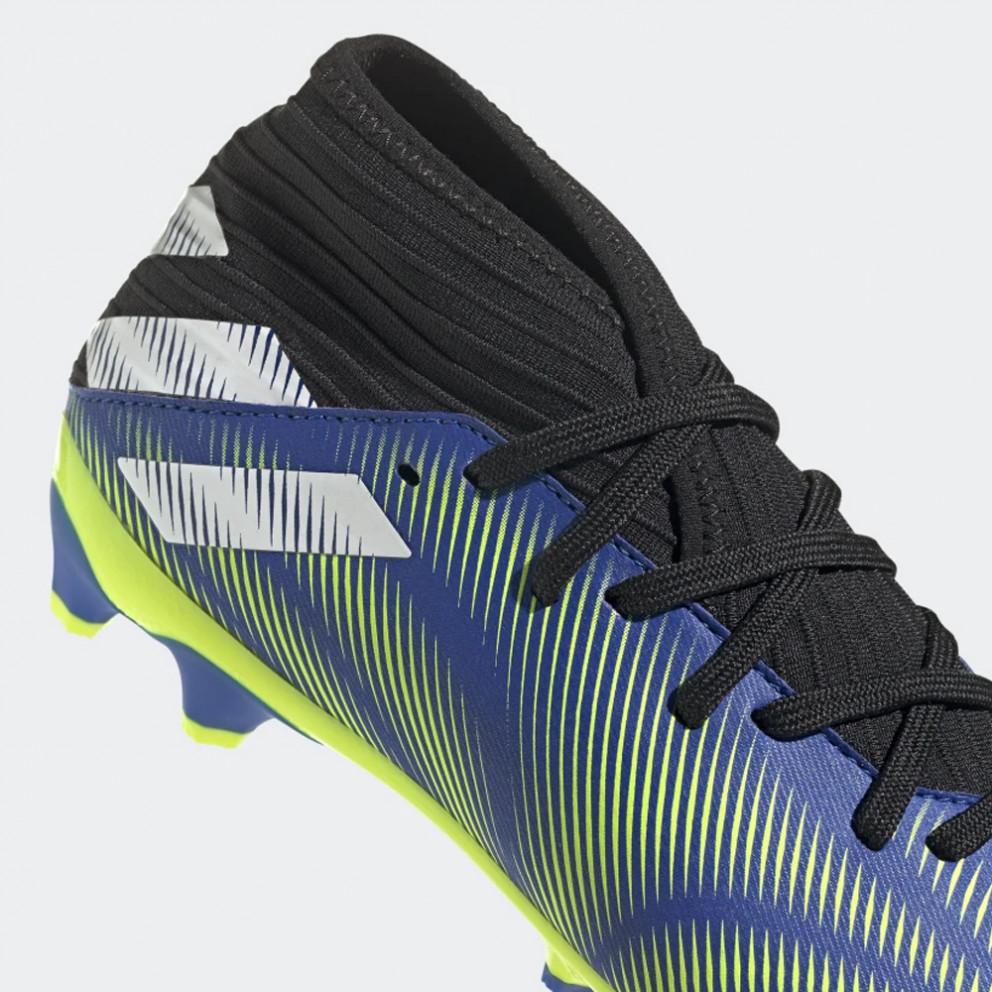 adidas Performance Nemeziz .3 Mg Παιδικά Παπούτσια για Ποδόσφαιρο
