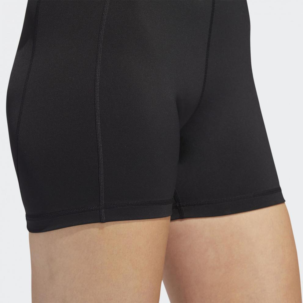 "adidas Performance Techfit Biker Shorts 4""  Γυναικείο Σορτς"